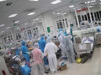 NÓNG: Đã có trường hợp tử vong đầu tiên sau khi mắc COVID-19 tại Quảng Bình