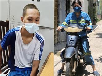 Diễn biến bất ngờ vụ cướp xe máy của nữ lao công ở Hà Nội: Thêm đối tượng thứ 5 bị bắt giữ, lộ kế hoạch 'tẩu tán' tài sản