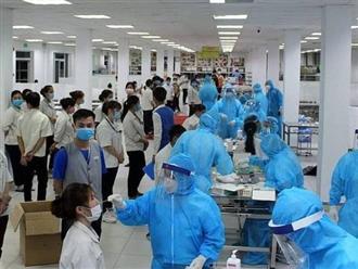 Giám đốc công ty '3 tại chỗ' có 248 công nhân F0 khẳng định 'không mong muốn', đại diện tỉnh Bình Dương nói gì?
