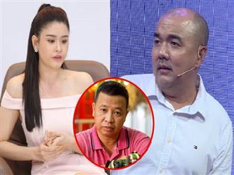 Nam diễn viên chăm làm từ thiện cùng vợ con mắc Covid-19, nhiều sao Việt kêu gọi ủng hộ: 'Anh sống vì người khác quá nhiều'