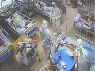 Ngày 5/8, TP.HCM thêm 3.886 ca Covid-19, dốc sức điều trị cho hơn 33.300 bệnh nhân