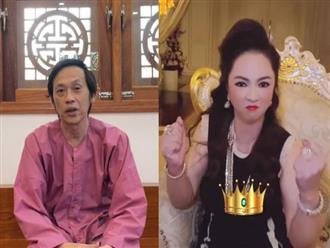 NÓNG: Đại diện nghệ sĩ Hoài Linh xác nhận đã gửi đơn tố cáo bà Phương Hằng, khẳng định bị vu khống 'lấy tiền quyên góp chi việc riêng'
