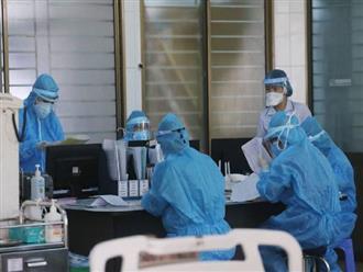 NÓNG: Hà Nội thông tin về nam công nhân bị tai nạn lao động tử vong, xét nghiệm mắc Covid-19