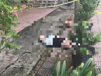 NÓNG: Thiếu nữ 15 tuổi ở Hà Nội rơi từ tầng cao xuống đất tử vong, ngành Y tế đang tiến hành xét nghiệm Covid-19