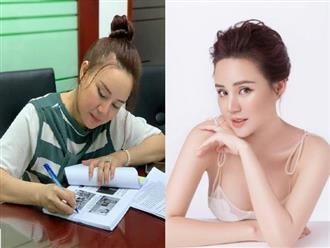 Quyết đâm đơn kiện nữ đại gia vì bị vu khống 'đẻ thuê', Vy Oanh uất ức tiết lộ: 'Bạn bè, người thân hoài nghi khiến tôi suy sụp tinh thần'