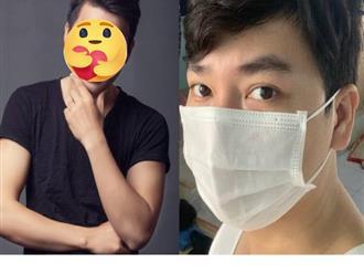Thêm 1 sao Việt xác nhận nhiễm Covid-19 từ hàng xóm, cách ly cùng vợ và 2 con nhỏ: 'Sốt cao, khó thở, mất khứu giác'