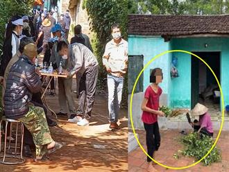 Thông tin mới vụ thảm sát gia đình ở Bắc Giang: Xót xa hình ảnh cuối cùng của 3 nạn nhân, án mạng bắt đầu từ lúc 7h