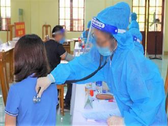 Từng bị khủng hoảng tinh thần sau khi tiêm liên tục 2 mũi vắc-xin, sức khỏe của cô giáo Quảng Bình hiện giờ ra sao?