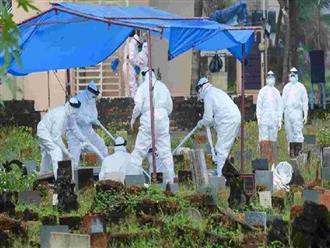Virus nguy hiểm hơn Covid-19 bùng phát tại Ấn Độ, nguy cơ trở thành đại dịch toàn cầu: Chưa có vaccine, thuốc chữa