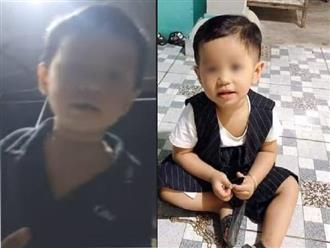 Vụ bé trai 2 tuổi ở Bình Dương mất tích bí ẩn: Người cha tiết lộ chiếc áo con mặc, đau xót 'mới quay clip cho con hôm trước'