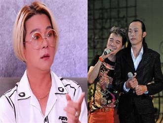 Vũ Hà tuyên bố 'chắc nịch' trước tin đồn Hoài Linh rút đơn kiện nữ CEO, tiết lộ động thái 'cứng rắn' của Mr. Đàm