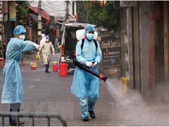 Việt Nam bước sang ngày thứ 34 không có ca lây nhiễm Covid-19 trong cộng đồng