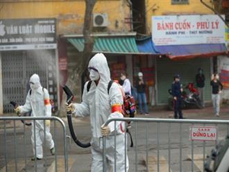 Việt Nam bước sang ngày thứ 36 không có ca lây nhiễm Covid-19 trong cộng đồng, số người cách ly phòng dịch tăng gần 2000 người trong 1 ngày