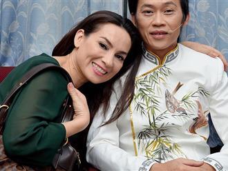 Phi Nhung công khai tỏ tình với danh hài Hoài Linh: 'Chúng ta cưới nhau đi'