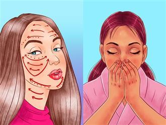 10 bước massage chống lão hóa của Meghan Markle
