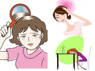 10 dấu hiệu cho biết sức khỏe của bạn đang ở mức báo động đỏ