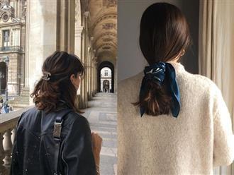 10 kiểu tóc trẻ trung, sành điệu cho các cô nàng công sở tha hồ tỏa sáng