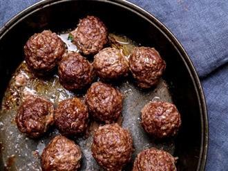10 thói quen nấu nướng có hại cho sức khỏe, mất hết chất lại dễ mắc ung thư, phải bỏ ngay
