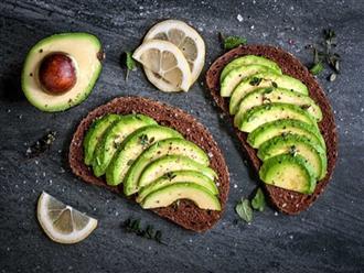 10 thực phẩm hỗ trợ giảm cân hiệu quả