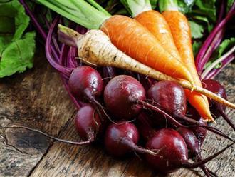 10 thực phẩm từ thiên nhiên giúp giải độc gan cực tốt chị em nên mua ngay cho cả nhà