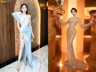 10 trang phục đẹp nhất làng thời trang 2020: Tôn dáng, tôn da triệt để