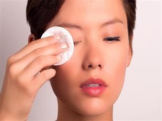 12 bước làm sạch với dầu tẩy trang đúng chuẩn giúp da láng mịn