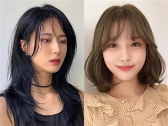 13 cô gái 'lột xác' chỉ nhờ cắt tóc mái, kết quả ấn tượng như phẫu thuật thẩm mỹ