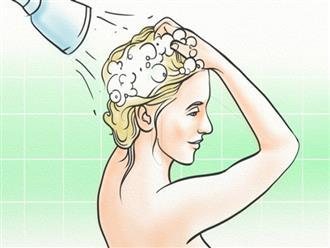 15 sai lầm trong chăm sóc tóc mà chị em cần tránh