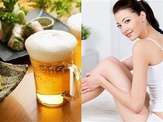 2 gợi ý tắm trắng bằng nguyên liệu dễ kiếm, rẻ tiền bất ngờ mà hiệu quả vô cùng