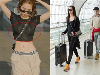 2 món đồ khiến chị em lao đao khi mặc, dù có là hàng hiệu đắt đỏ thì cũng có thể kém duyên tức thì