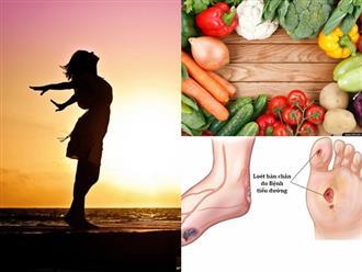 3 cách ngăn chặn và điều trị bệnh tiểu đường: Liệu pháp căn bản ai cũng nên áp dụng trước
