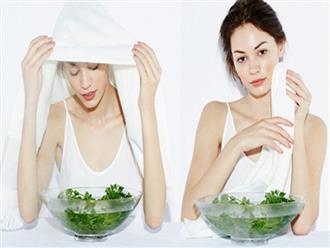 3 cú lừa về việc chăm sóc da mặt khiến bạn cứ tin mà không kiểm chứng