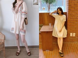 3 item váy mùa hè mà cô nàng công sở nào cũng mê tít