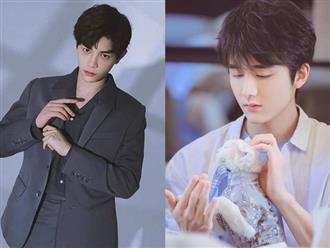 3 mỹ nam Hoa ngữ được yêu thích nhất năm 2020: 'Bạn trai tháng 5' Đinh Vũ Hề không kém cạnh Trương Tân Thành