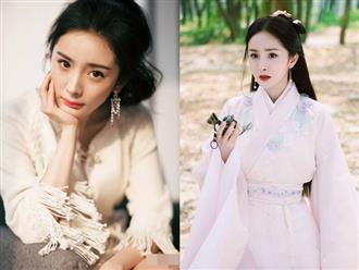 30 tuổi đóng vai thiếu nữ, Dương Mịch bị mỉa mai nên lập tức lên tiếng đáp trả gay gắt