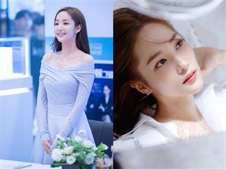 4 cách để có làn da đẹp không tì vết như 'thư kí Kim' Park Min Young dù đã ngoài 30 tuổi