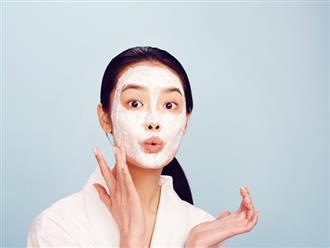 4 công thức mặt nạ giúp bổ sung độ ẩm, tẩy da chết lành tính