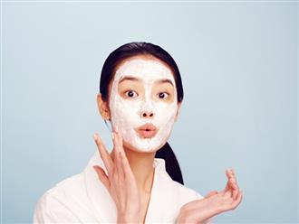 4 công thức mặt nạ thải độc cho da khi chất lượng không khí xuống thấp