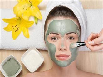 4 công thức mặt nạ thiên nhiên giúp thải độc cho da