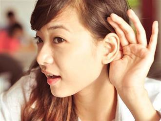 4 dấu hiệu bất thường ở đôi tai cảnh báo hàng loạt vấn đề sức khỏe tai hại mà bạn đang gặp phải