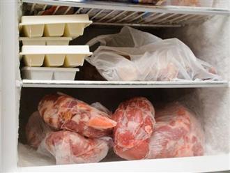 4 kiểu cất trữ thực phẩm ai cũng tưởng đúng hóa ra lại sai bét, chỉ rước bệnh vào người