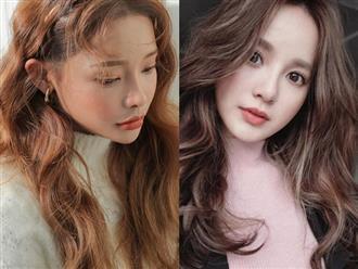 4 kiểu tóc cực xinh xắn giúp bạn nữ tính, dịu dàng hơn gấp bội phần