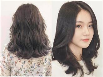4 kiểu tóc giúp các nàng F5 diện mạo xinh lung linh đón Tết