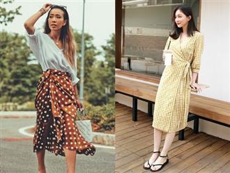 4 kiểu trang phục giúp người mặc ăn gian tới chục phân chiều cao