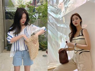 4 kiểu túi xinh nhất hè năm nay: Chiều lòng từ nàng cá tính đến bánh bèo, đeo lên là nâng tầm phong cách tắp lự