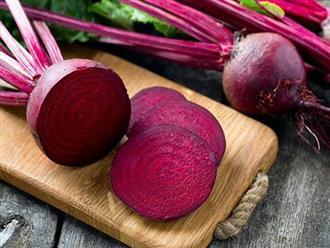 4 loại rau củ màu tím giúp tăng cường sức đề kháng trong mùa dịch