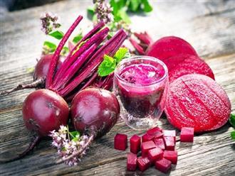 4 loại thực phầm là 'cao thủ bơm máu', ăn nhiều giảm thiểu đau đầu chóng mặt ít ai biểt