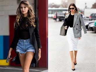 4 lời khuyên chọn trang phục cực hữu dụng dành cho chị em ngoài 30 tuổi