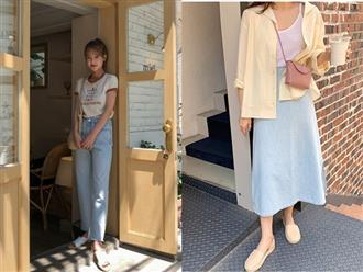 4 món đồ jeans bạn nên tậu gấp để bước vào mùa thu với style trẻ xinh và siêu cấp sành điệu