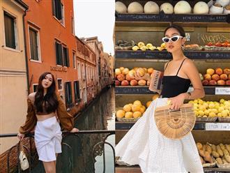 """5 beauty blogger Việt với style hút mắt nhất: người tiểu thư, người cực """"tây"""" nhưng cô nào cô nấy đều sang chảnh"""
